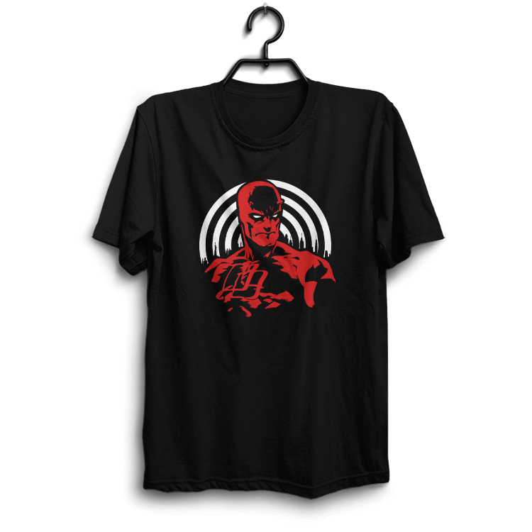 DareDevil T Shirt