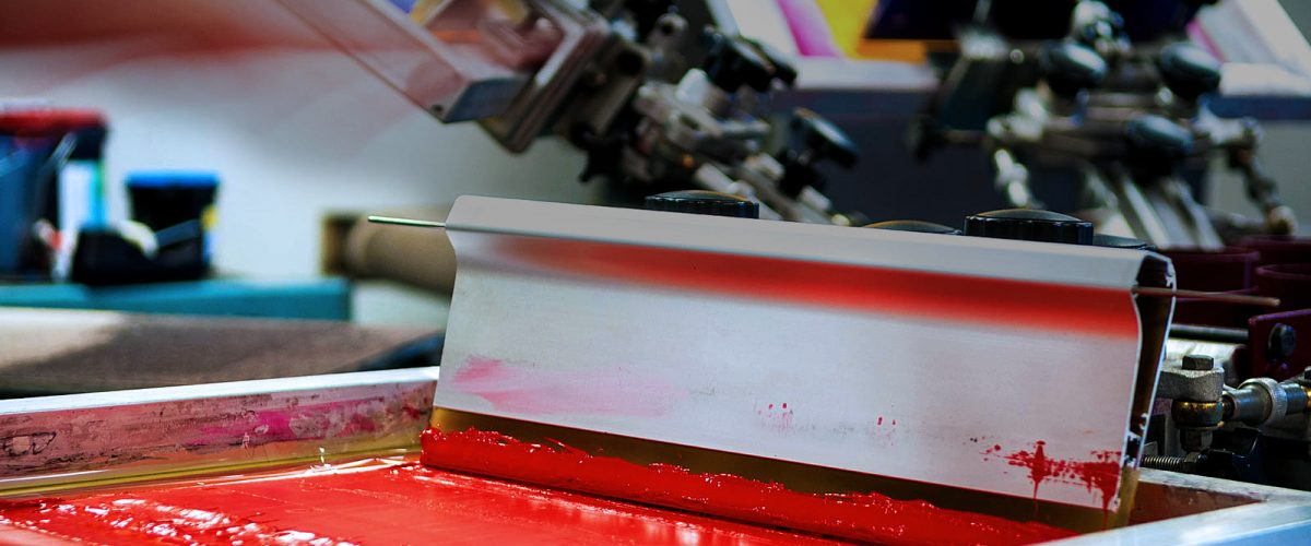 Screen Printing Dublin
