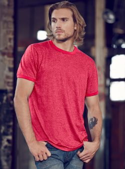 Mens Ringer T-Shirts
