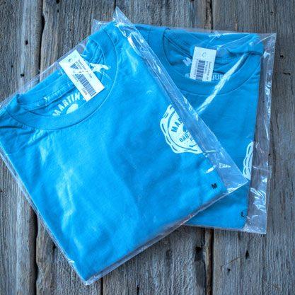 T-Shirt Bagging